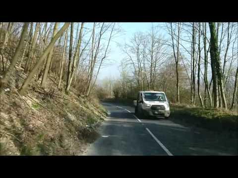 2017 03 DRIVE Sussex Brighton&HoveToSheffieldPark CB S FILMZzz