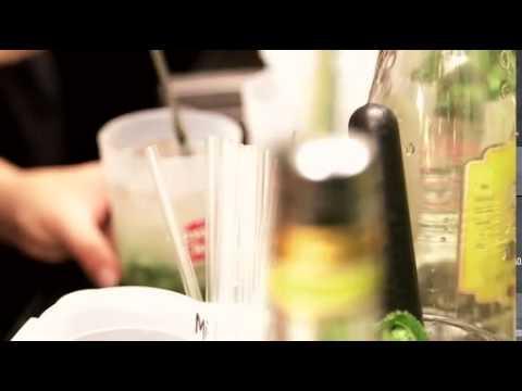 Dem echten kubanischen Mojito auf der Spur / Die Mojito Embassy von Havana Club tourt wieder durch Deutschland