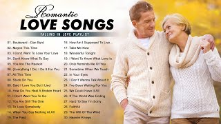Most Old Beautiful Love Songs Of 70's 80's 90's - Best Romantic Love Songs Of All Time