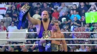 WWE | Jeri-Show Titantron 2009 | Clear Theme (V.2)