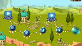 Angry birds star wars  1#Gameplay