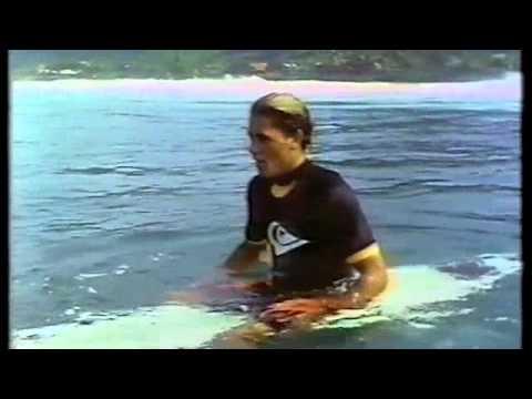 Midnight Oil - Scream In Blue PROMO Video