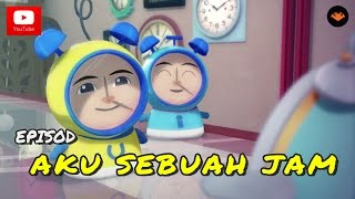 Video Upin & Ipin Musim 10 - Aku Sebuah Jam HD (Full Episode) download MP3, 3GP, MP4, WEBM, AVI, FLV Maret 2018