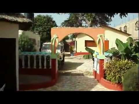 Easytime Lodge The Gambia.avi