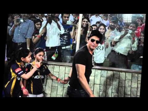 Shah Rukh Khan - The King of Bollywood