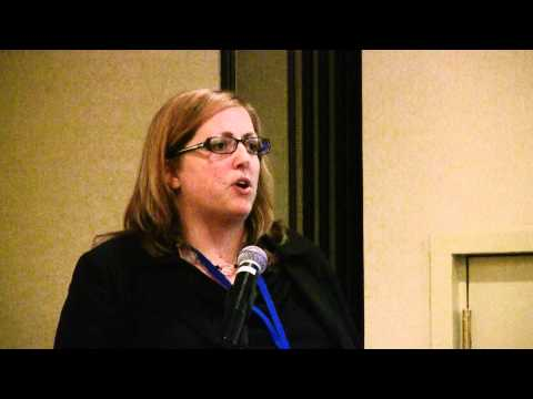 2012 Mid-Atlantic Behavioral Health Conference: Partners in a New World-Laura Galbreath