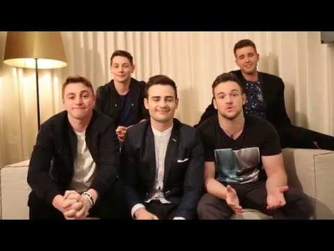Collabro - Let It Go | Fan Video Competition