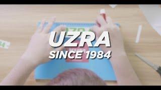UZRA  - Draw My Life