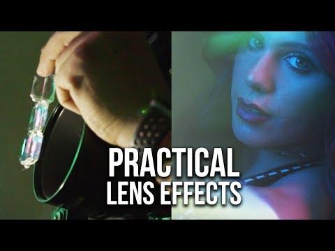 7 Practical Lens