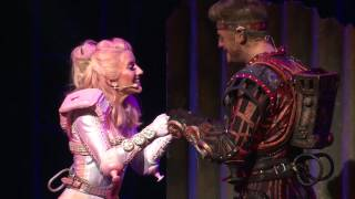 Starlight Express - The UK Tour - exclusive video