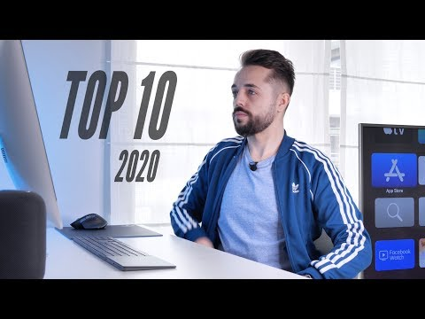 TOP 10 najbardziej