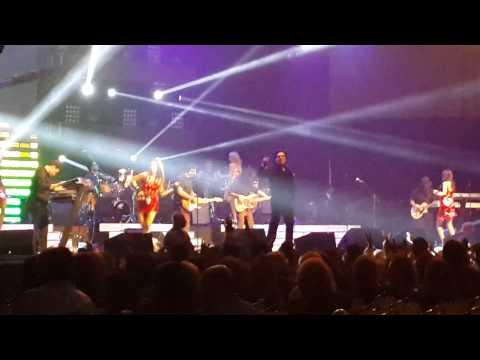 Andy Live In Concert Las Vegas 2013 - Reyhan