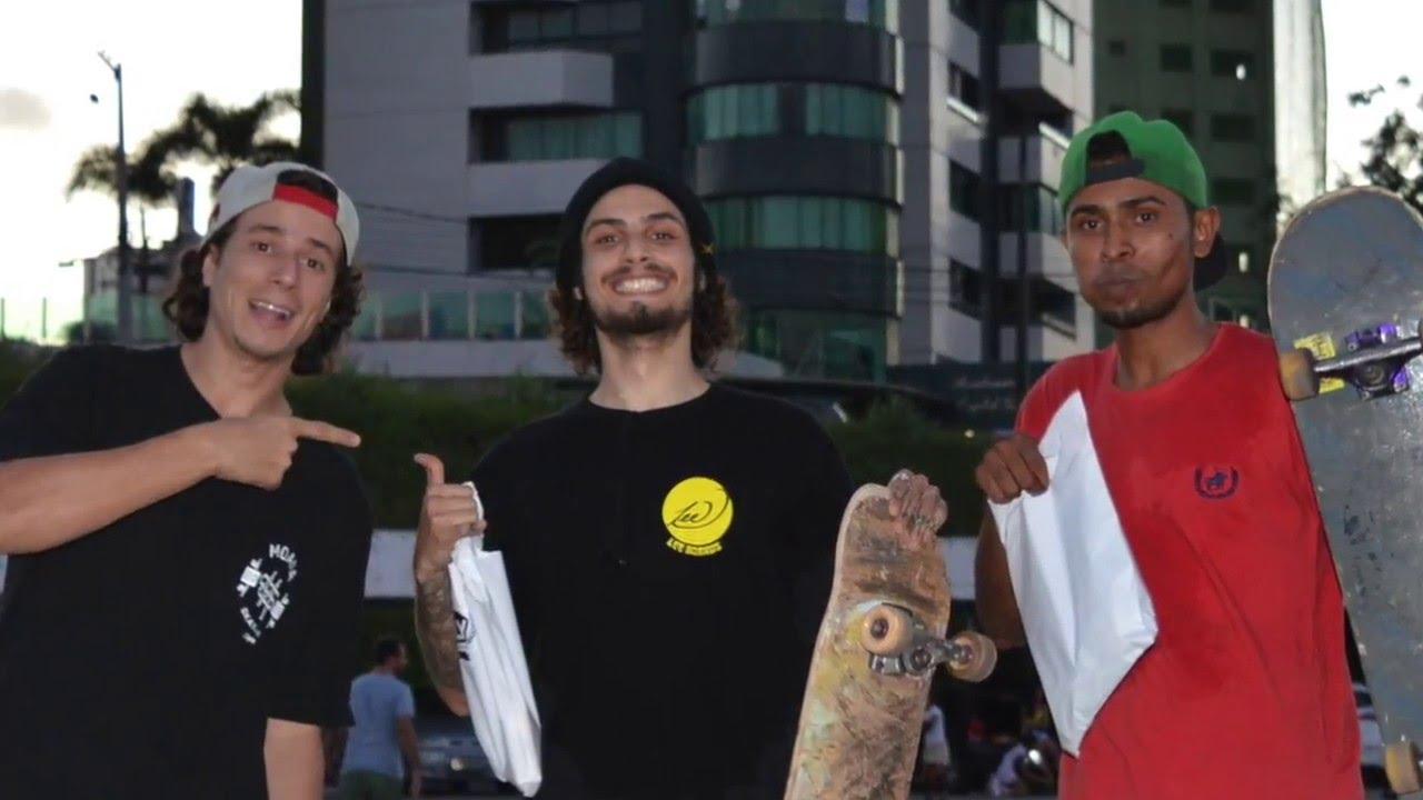 1º Best PicNic Trick Only Skate Shop - YouTube f9d03a4b0b0c
