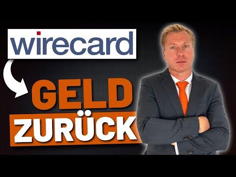 WIRECARD: So bekommst du dein Geld zurück! (Rechtsanwalt erklärt)