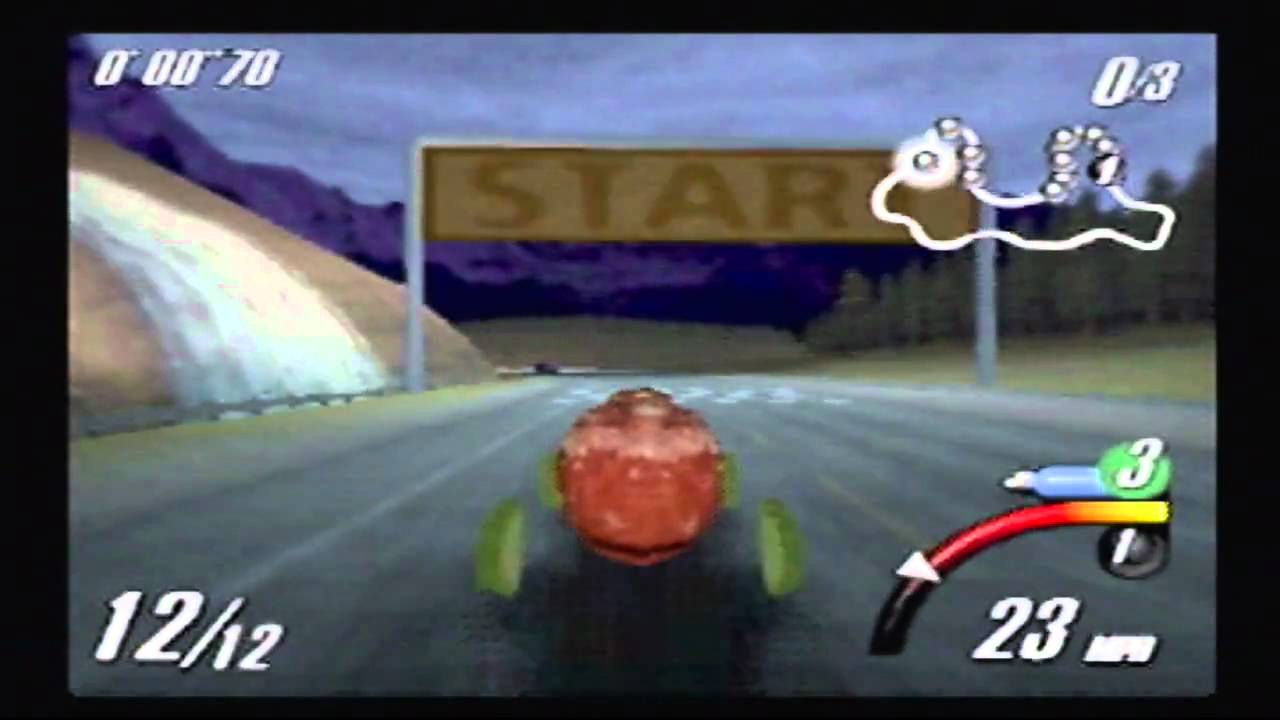 Missing code top gear overdrive n64 youtube missing code top gear overdrive n64 sciox Image collections