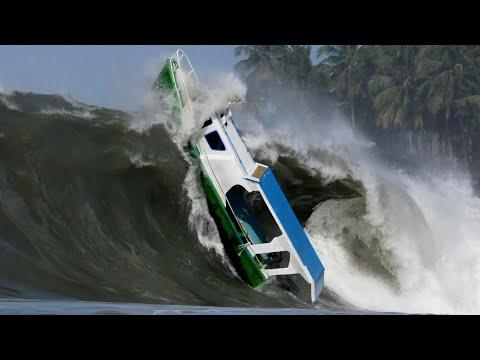 Expensive Boat Fails Caught On Camera | FailArmy