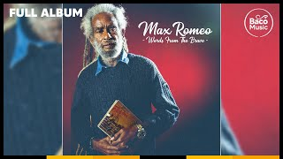 📀 Max Romeo - Words from the Brave [Full Album]
