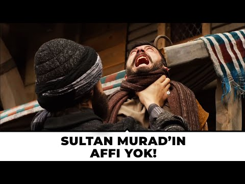 """Muhteşem Yüzyıl Kösem Yeni Sezon 15.Bölüm (45.Bölüm)   """"Sultan Murad'ın Affı Yok!"""""""