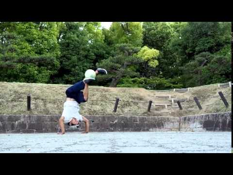 Freestyle Football Genki