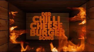 Rico Maestro - Der Chilli Cheese Burger Song