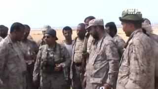 اليمن.. استمرار المعارك في المخا وحذر شديد على المدنيين