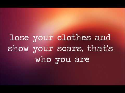 Exit Wounds by The Script (Lyrics)