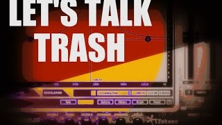 Izotope's Trash 2 - Why I Like it