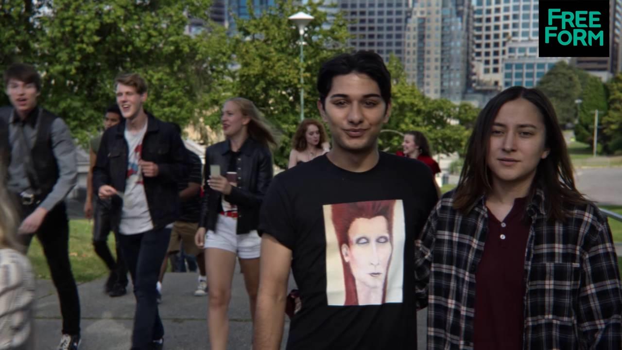Download Dead of Summer 1x10 Clip: Life After Camp | Freeform