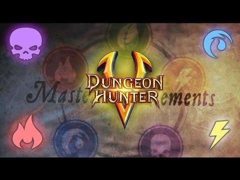 Dungeon Hunter 5 - Multijugador Cooperativo - A Por El Dudu!! D:
