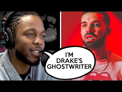 Drake's Career Is Over After His Ghostwriter Speaks Out...