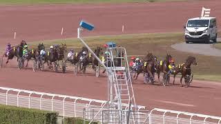 Vidéo de la course PMU PRIX DU MEDOC