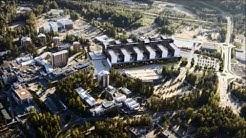 Keski-Suomen Uusi Sairaala 2020