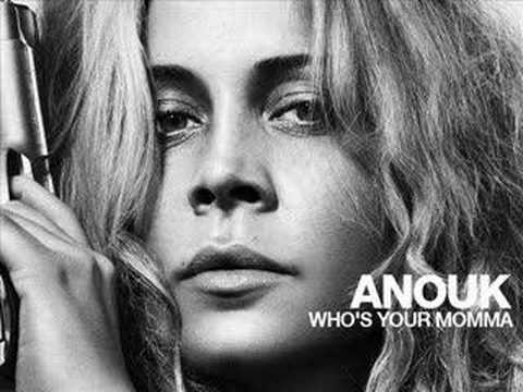Anouk - Ball and Chain