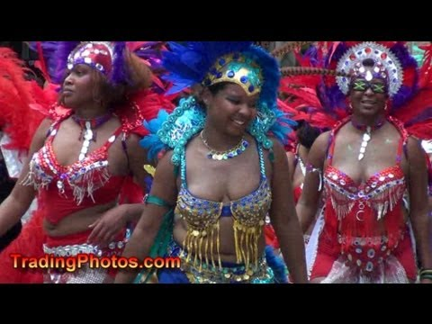 Baltimore Carnival 2013