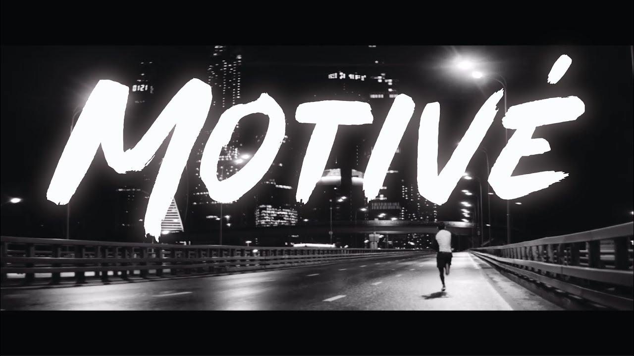 Clip : POSITINK - Motivé