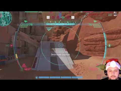 sneaky-bounty-kill!-galahad-3093-gameplay-#shorts