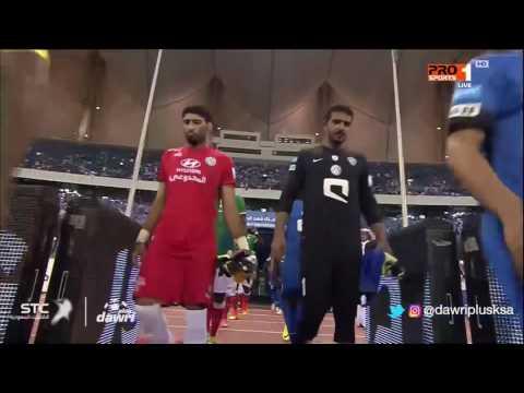 فيديو دوري بلس - ملخص مباراة الهلال و الاتفاق في الجولة 3 من دوري جميل