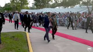 Texas welcomes #CaliphoftheMessiah
