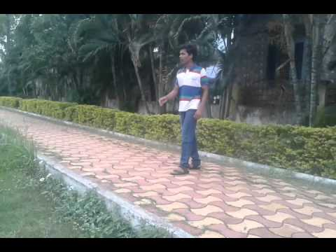 Pilli kalla papa video song Venkat naveen