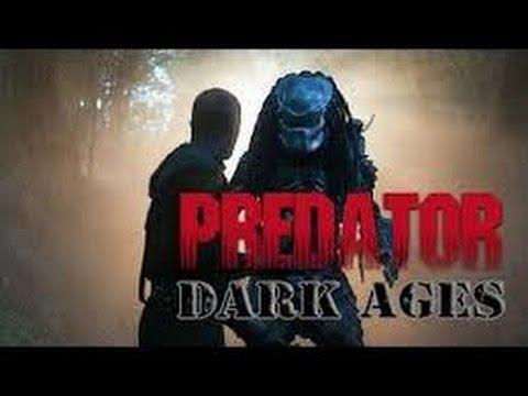 Predator Dark Ages 2015 [Ceo Film sa Prevodom]