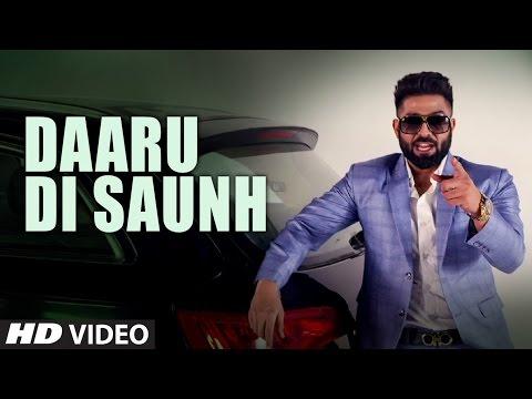Harsimran: Daaru Di Saunh   Full Video Song   Parmish Verma   Mista Baaz   Latest Punjabi Songs 2017