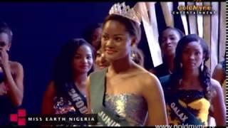 Miss Earth Nigeria 2013 Grand Finale in Lagos: Genevieve Nnaji, D