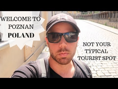 Poznan Poland ( Is it Worth It? ) Not Your Typical Tourist spot in Poland