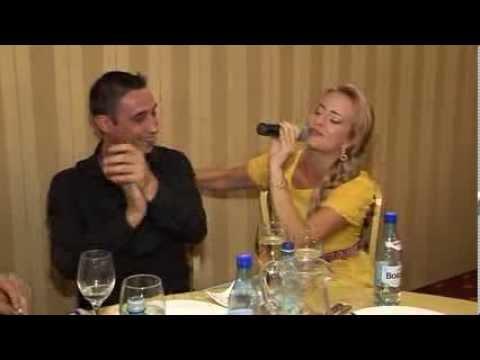 R-Video Studio - Silvia Vriscu & Formatia Samarina