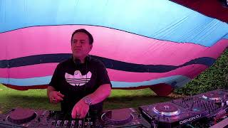 Dj Quicksilver @ NATURE ONE - We will meet again 2020