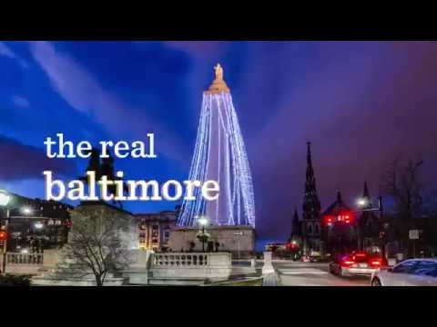 The Real Baltimore