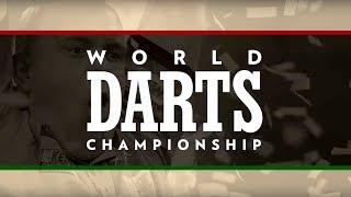 Think you know Darts? | World Darts Championship Saturday December 16 at 9AM