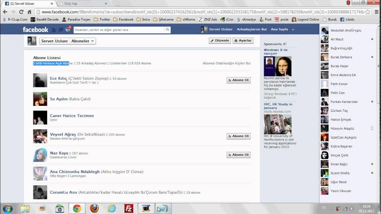USLUER biz - Facebook Javascript Coder'