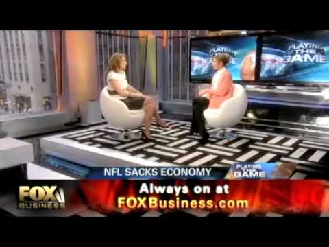 Lesley Visser Fox Business Interview