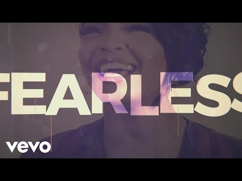 Jasmine Murray - Fearless (Official Lyric Video)
